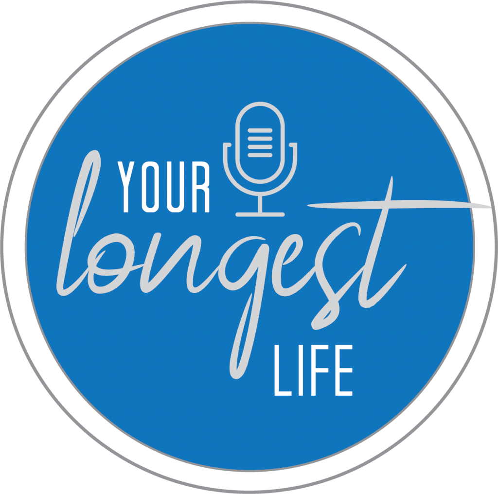 Retirement Heaven or Hell, Ian Thompson, Your Longest Life Podcast